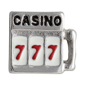 Picture of Slot Machine Charm
