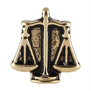 Picture of Justice Scale Charm